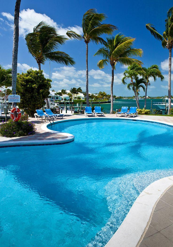 Treasure Cay Resort & Marina, Abaco, Bahamas