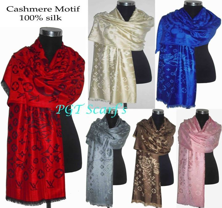 CASHMERE SILK 100%. Elegant klasik cashmere pashmina sutra silk 100%. Harga di luar Rp 125.000- 200.000. ONLY 1 kodi @ Rp 60.000/pcs. www.grosirtudung.com