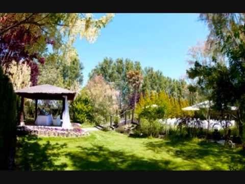 17 best images about salones de boda fincas y cigarrales - Restaurante vara illescas ...