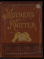 Victorian knitting Manuals : Free Texts : Download & Streaming : Internet Archive