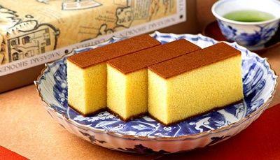 Gâteau mousseline japonais : Toutes les recettes et conseils de cuisine