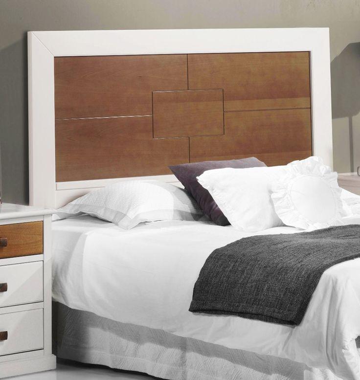 23 mejores imágenes de Cabeceros de cama en Pinterest | Cabeceros ...