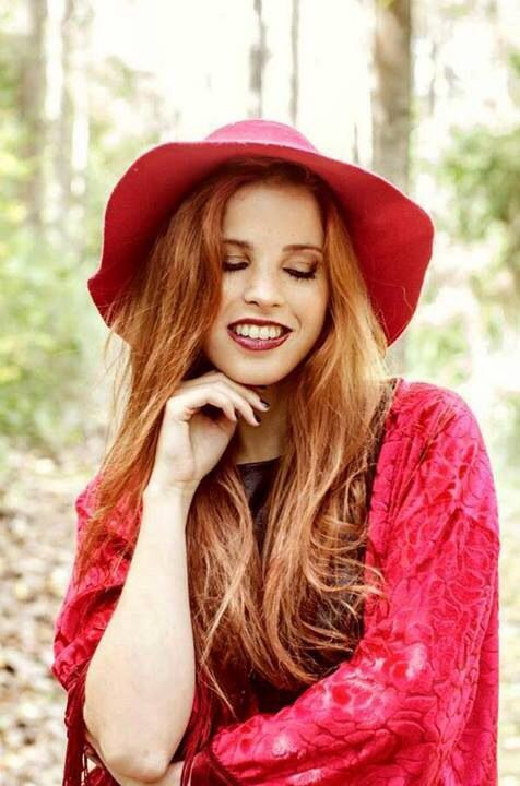 Cande Molfese <3