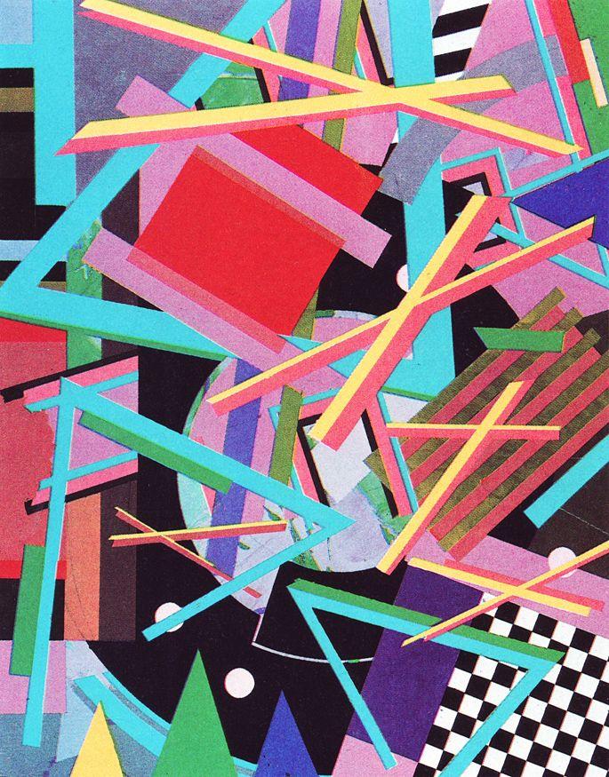80s Design 198 best 80's design inspiration images on pinterest | vintage