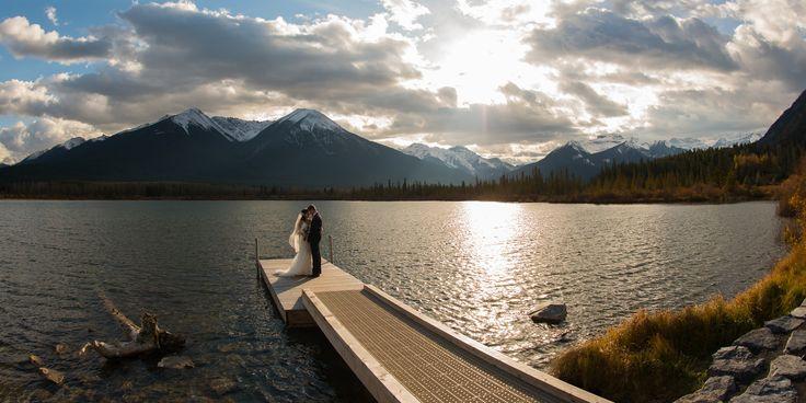 Vermilion Lake Portrait, Banff, Alberta | Flickr - Photo Sharing!