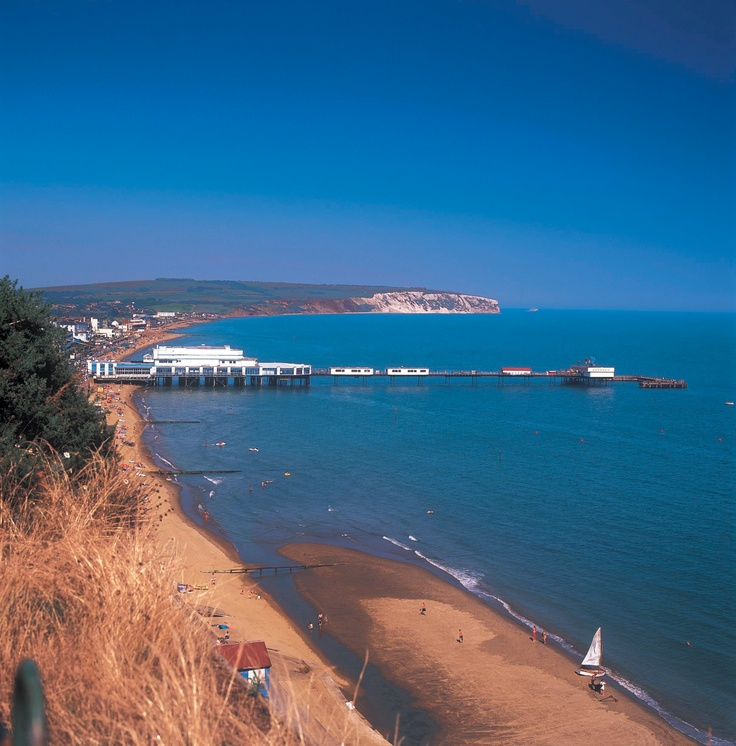 Sandown Isle of Wight.  #sandown #isleofwight