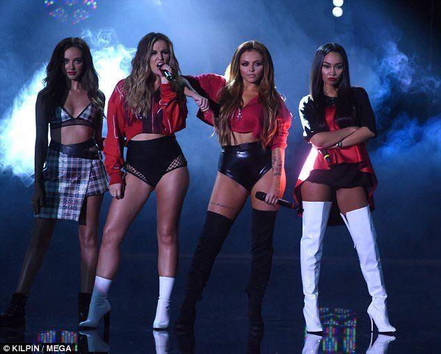 Little Mix X Factor Italia