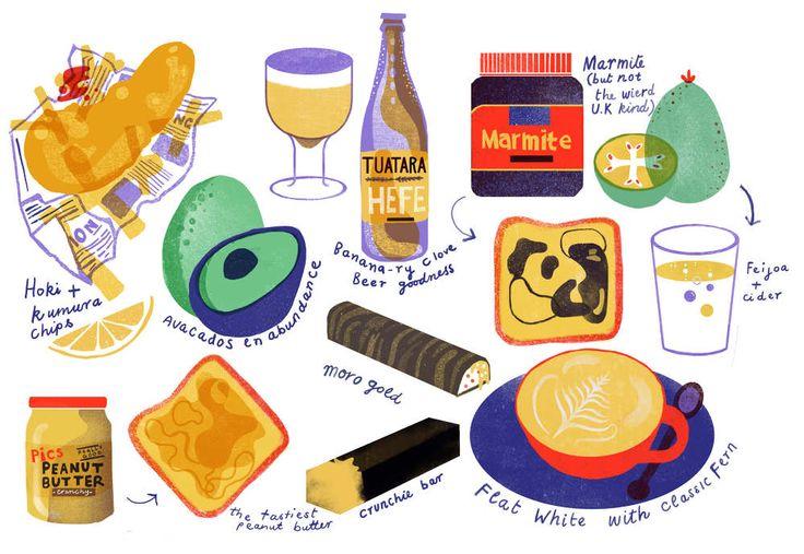 Alice Moynihan Illustration & Design