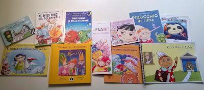"""raffaelladivaio*illustrazione e creatività: LETTURE PER BAMBINI AD INGRESSO GRATUITO PINOCCHIO IN CAA? GIACOMINO SENZAFRETTA? oppure LE FILASTRETTE? che libri leggiamo LUNEDì 14 DICEMBRE alle 17? Vi aspetto tutti, grandi e piccini, per un pomeriggio di letture colorate, a scelta tra alcuni dei miei libri illustrati. Ci vediamo a FAENZA, in PIAZZA DEL POPOLO 15/16 presso il Temporary Shop """"Aspettando Argillà"""". LUNEDì 14 DICEMBRE alle 17!"""