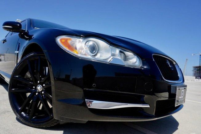 Used 2010 Jaguar Xf Supercharged For Sale In Austin Tx 78757 Sedan Details 481894682 Autotrader Autotrader Jaguar Xf Cars For Sale