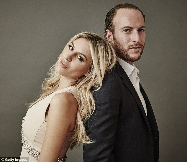 Rich Kids of Beverly Hills stars Stewart and Brendan Fitizpatrick were engaged on March 6 at Ysidro Ranch in Montecito, California. The 27-year-old reality star is set to marry realtor Brendan Fitzpatrick on Saturday at The Hummingbird Nest, Daily Mail Online can exclsuively report