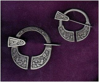 Vault of Valhalla - Viking, Celtic and Anglo-Saxon Inspired Jewelry ~ The Beading Gem's Journal