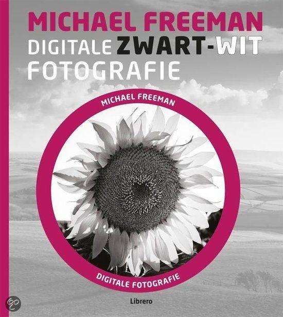 Digitale zwart-witfotografie