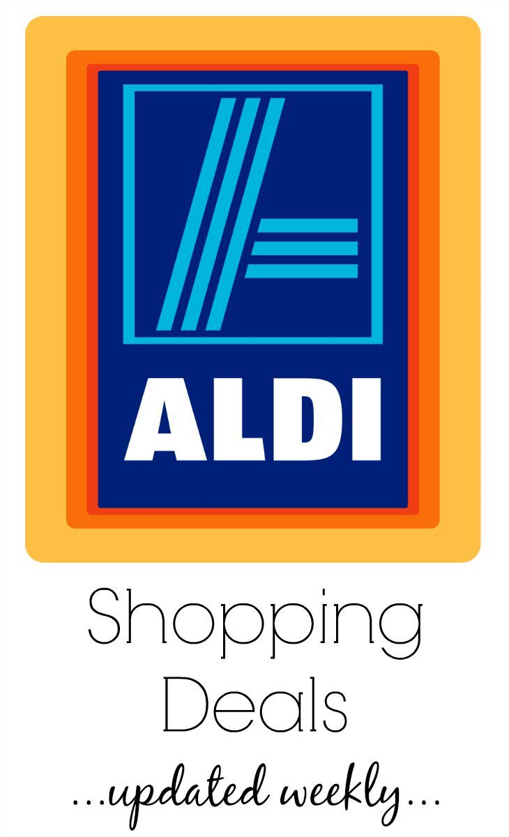 """Aldi is a great place to stock up on everyday items, especially produce. I LOVE the Aldi produce prices and their selection is generally awesome as well. They don't accept coupons, but you'll be impressed with some of their prices. I say """"some"""" because there are definitely items that are not cost-effective to buy at Aldi , but like I said - keep an eye on this list and their ad and you'll quickly notice the best deals."""
