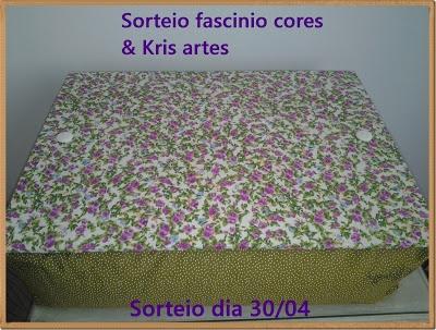 o premio é:    *1 linda almofada de notebook = http://receitasdadry.blogspot.com.br/2013/03/sorteio-fascinio-cores-kris-artesanatos.html