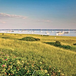 America's Happiest Seaside Towns 2014 - I've been to 4 of the top 6!  They were great so I must check out all the others...