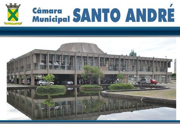 Concurso Da Camara De Santo Andre Sp Edital Abre 28 Vagas E