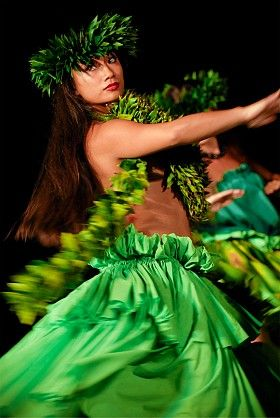 Old Lahaina Luau.  Pricey but could be totally worth it.