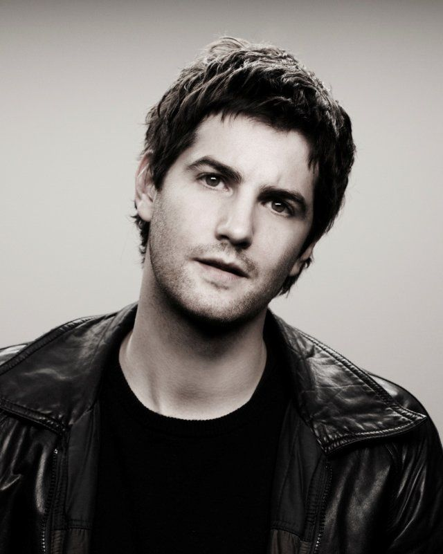 "Jim Sturgess- from the film ""One Day"".  He's beautiful!"