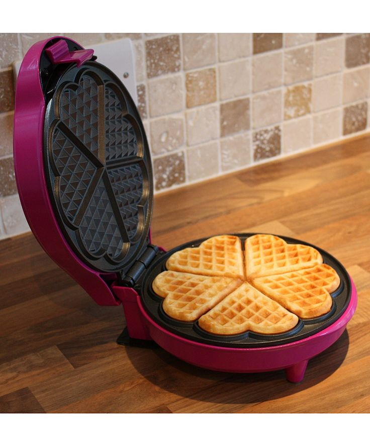 COMPETITION TIME!! As it is Waffle Day next Tuesday we will be giving away one of our Waffle Makers! 'LIKE' & 'SHARE' our page with your friends for your chance to win, don't miss out!!
