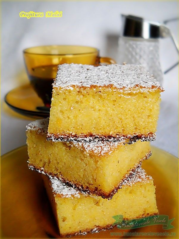 Prajitura Malai,o prajitura veche de casa.Prajitura bunicii.Prajitura cu malai. Malai copt.Prajitura Malai, prajitura saracului.Prajitura cu faina de porumb