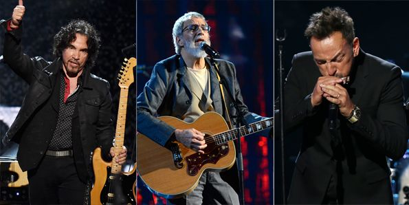 20 Best Moments at the Rock and Roll Hall of Fame 2014 Induction Pictures | Rolling Stone