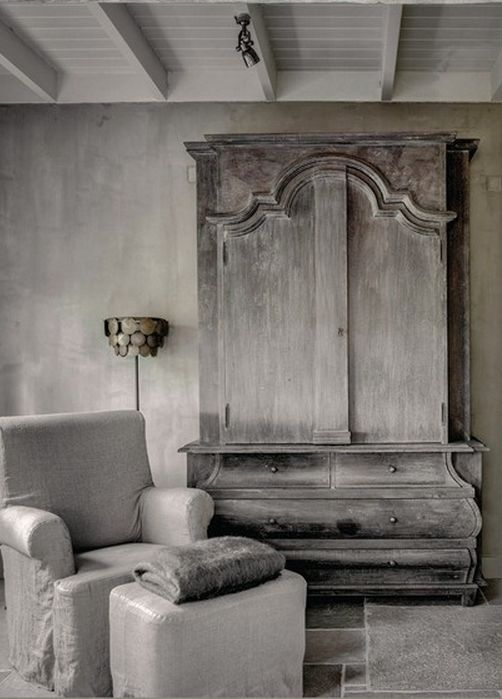 ♅ Dove Gray Home Decor ♅ Uitnodiging Seizoen & Stijl ON ROUTE / https://www.pinterest.com/pin/138837600989530373/