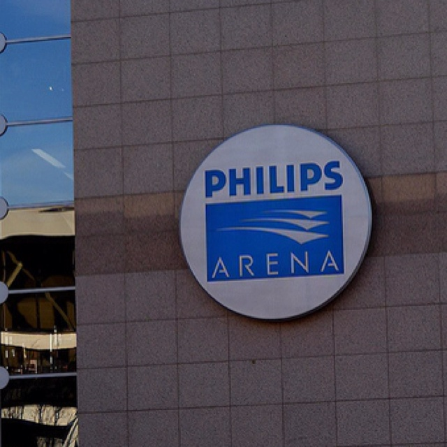 Philips Arena Atlanta
