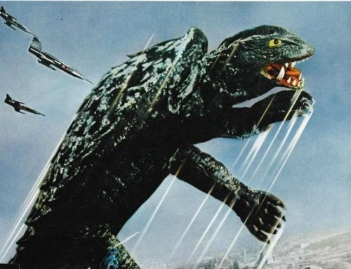 Gamera Flying 62 best images about G...
