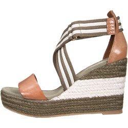 Sandały damskie Gant - Zalando