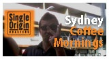 "For about 6-7 years I have hosted a ""coffee meetup"" in Sydney. Every Friday those interested in ideas, social networks, advertising and innovation get together to share their experiences and stories"