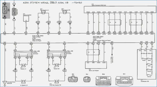 50 Pioneer Avh P2300dvd Wiring Diagram Qq7y