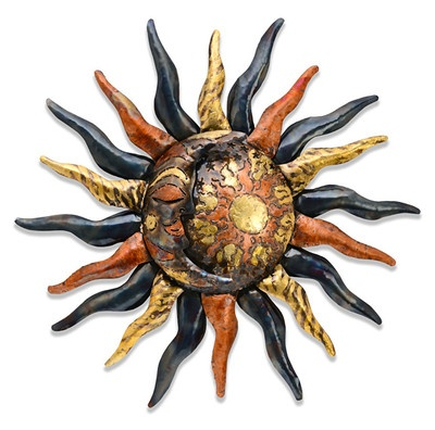 Sun And Moon Wall Art 222 best images about sol y luna on pinterest | wall sculptures
