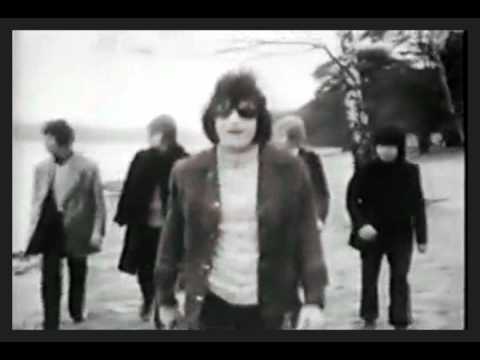 """""""Little Green Bag"""", c. 1969, by the George Baker Selection..  https://www.youtube.com/watch?v=0xUJZRWkc0w&feature=youtube_gdata_player"""