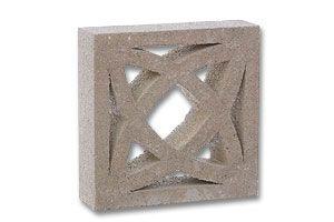 Cement Screen Block (ORCA)