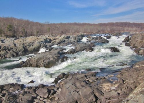 Great Falls, Potomac, Maryland (Montgomery County)