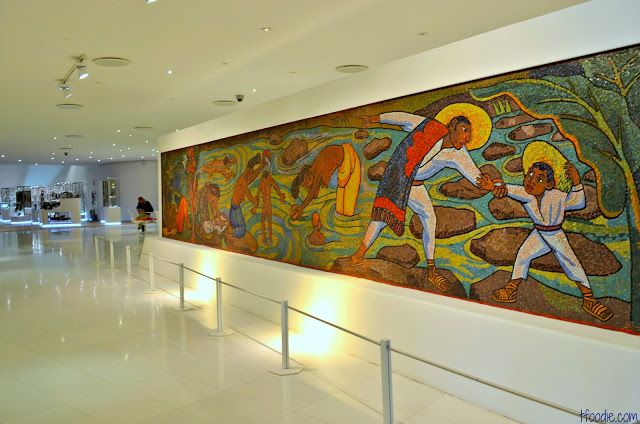 17 best images about mural mexican painters on pinterest for Mural de rivera