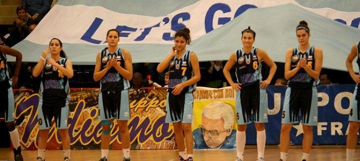 Basket Femminile Serie A1. Vigarano, un'avversaria imprevedibile e insidiosa