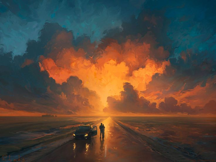 Perfomance of the Heaven by RHADS.deviantart.com on @DeviantArt