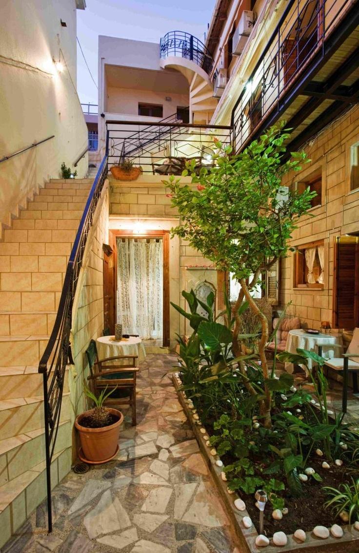 Greece (streets)