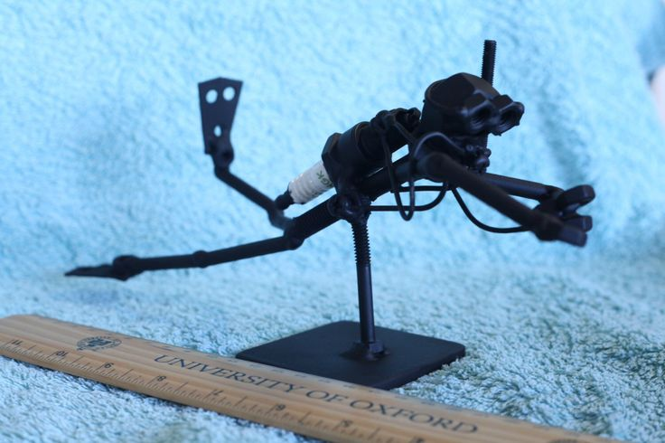 Scuba Diver Figurine. Nuts and Bolts Metal Artwork. Scuba Diver Statue by ShedShenanigans on Etsy https://www.etsy.com/au/listing/452300702/scuba-diver-figurine-nuts-and-bolts