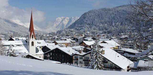 Seefeld - Popular Tourist Attractions in Austria