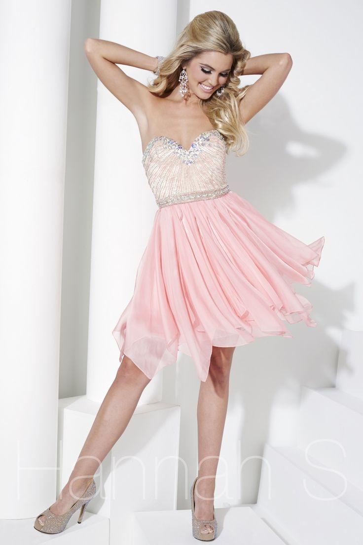 63 best Cocktail dresses images on Pinterest   Party wear dresses ...