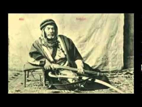 فضيحة: فيديو يكشف حقيقة العلاقة بين قبيلة عنزة و اليهود - YouTube