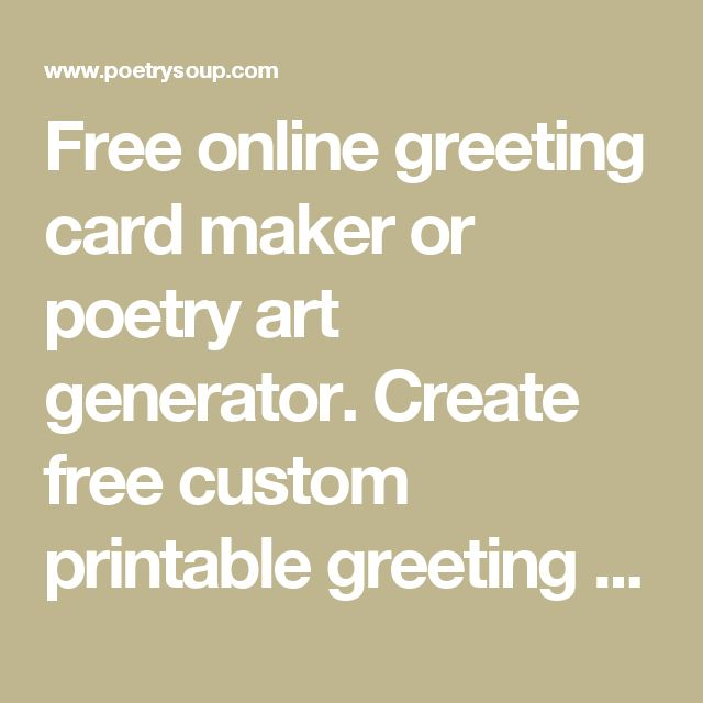 1000+ Ideas About Poetry Online On Pinterest