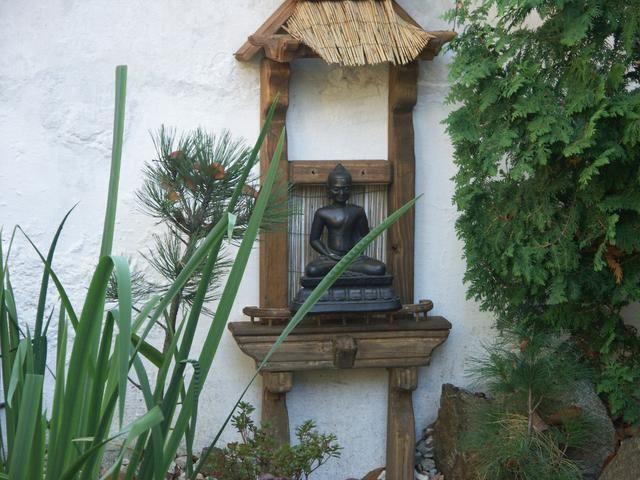 Zenová zahrada v ČR