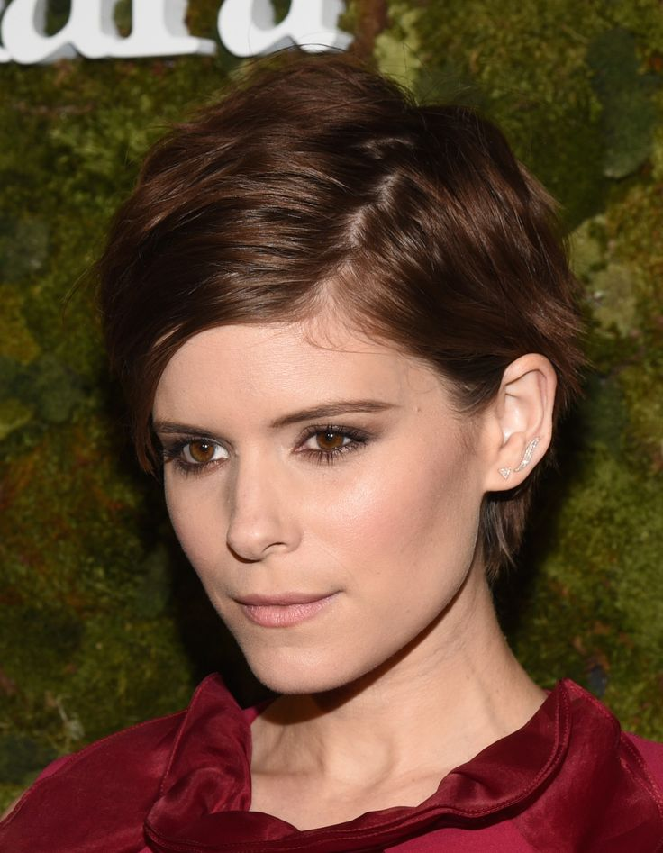 Tesoura: Kate Mara | Petiscos