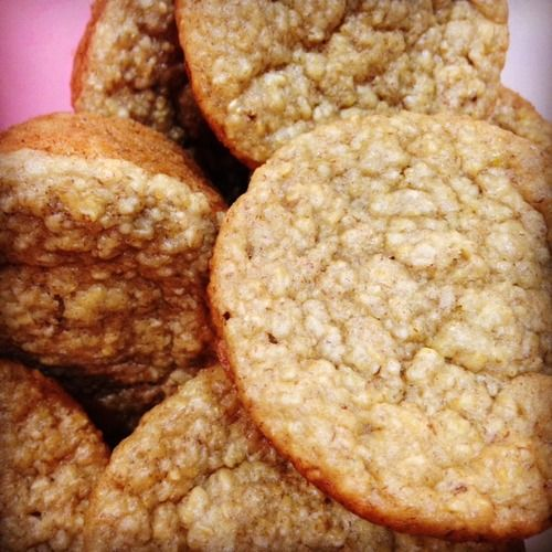 Banana Oatmeal Breakfast Muffins + Daily tips to help you get through your AdvoCare 24 day Challenge.
