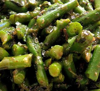 Balsamic Asparagus Salad - Kalofagas - Greek Food & Beyond