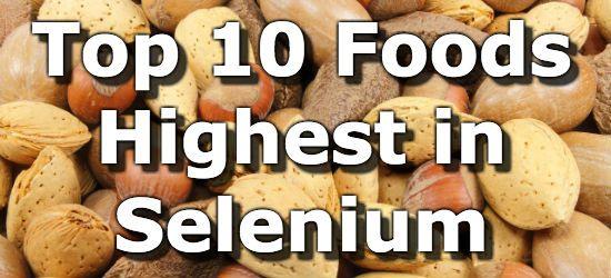 SELENIUM - for HypoThyroidism & Thiroiditis, Mood Lifter,AntiCancer, MooBrazilNuts 2700% Tuna 155%,Pork 75%